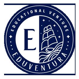 logo szkoła eduventura
